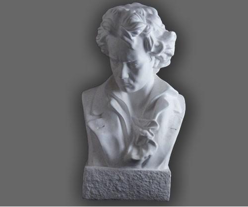 Buste Beethoven