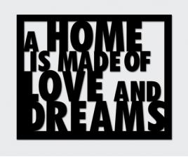 Home Love Dreams