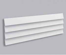 NMC Wandpaneel Stripe
